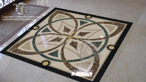 Floor Medallions Designs