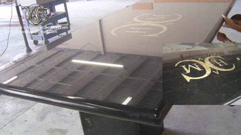 stone table top fabricator