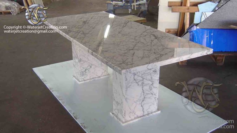 stone table top fabrication