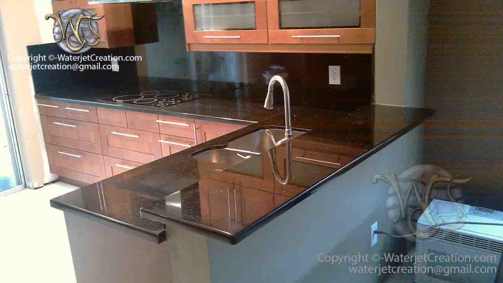 counter top fabricator