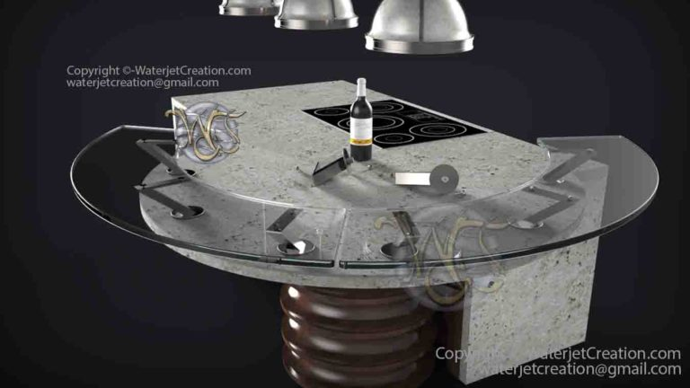 Stone Surface-Fine Surface-counter top fabricator