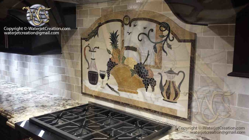 Counter tops Stone Design