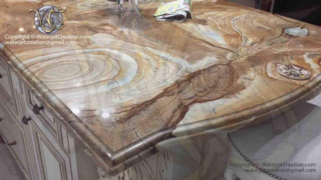 counter top stone fabricator